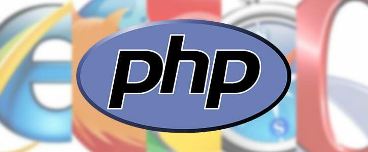 php-navegador