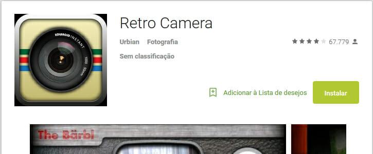 retro-camera