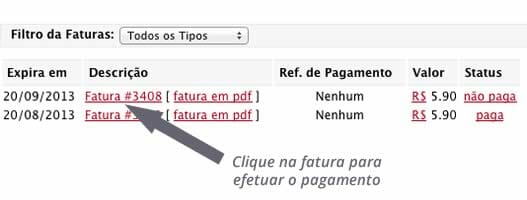 escolher_fatura