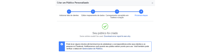 criar-publico-personalizado