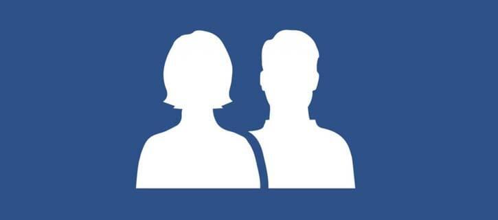 público semelhante no facebook