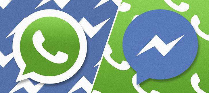 Algumas novidades no Facebook e WhatsApp para 2018 já estão sendo testadas ou anunciadas. Confira como elas podem mudar sua relação com essas redes.