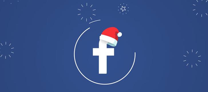 Você sabe como preparar sua página no Facebook para o Natal? Se você não começou a pensar sobre esse período do ano, já passou da hora!