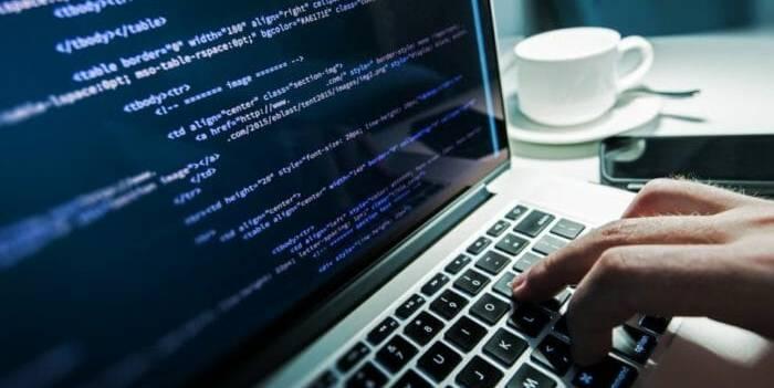 desenvolvedor web php