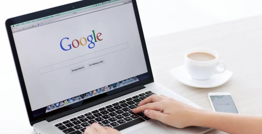 meu site não aparece no Google