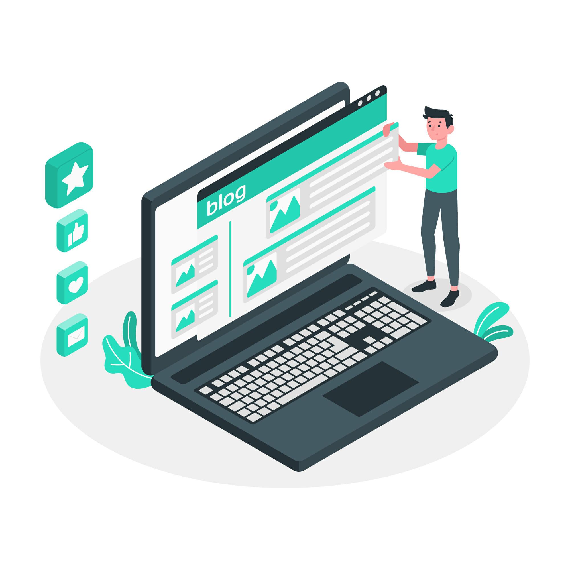 blog ainda é importante?