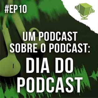 A história do podcast