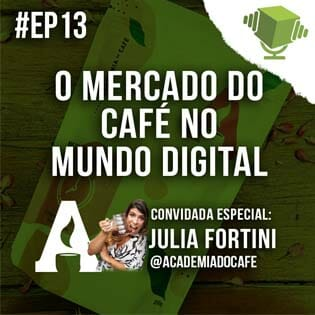 O mercado do café no mundo digital